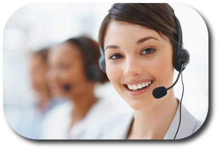 Hosted Call Center Software